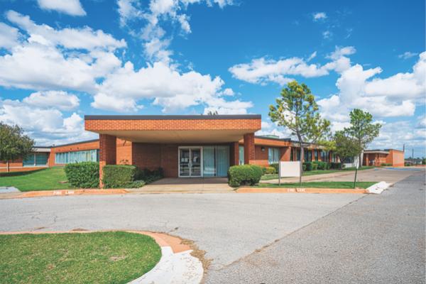 Hospital Closures Bankruptcies Challenge System Southwest Ledger