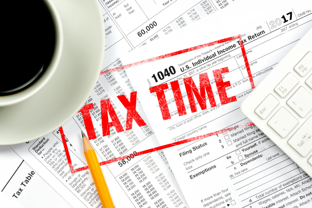 The IRS filed a tax lien against Ms. Capra on Dec. 16, 2019, for failure to pay $12,584.50 in federal income taxes during a five-year period: 2010- 2014.