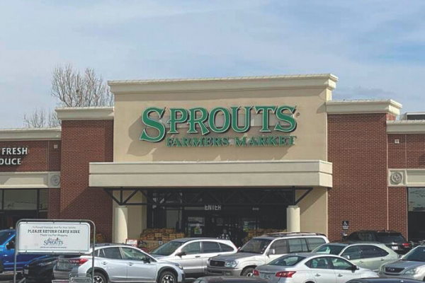 Oklahoma City man is suing Sprouts Farmers Market