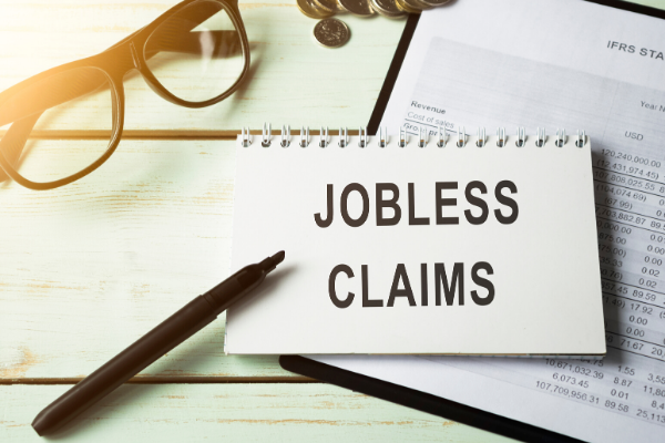 Jobless Claims Reach Another Record High