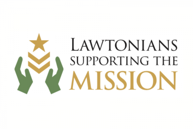 Lawtonians Supporting the Mission