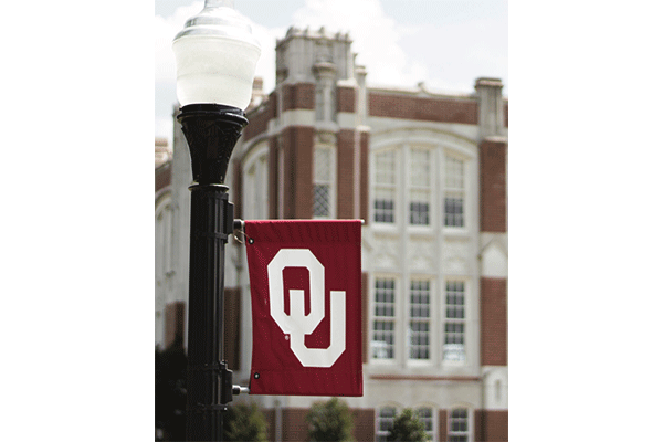OU sets new on-campus mask policy