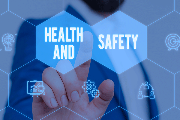 Health and safety versus personal preference