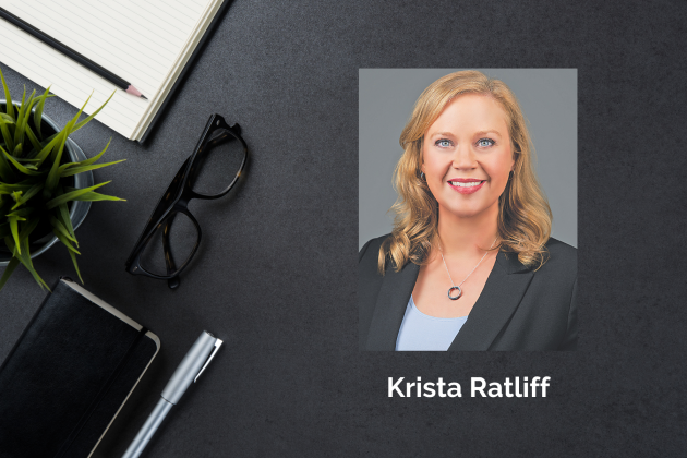 Ratliff named Lawton Fort Sill Chamber of Commerce president and CEO